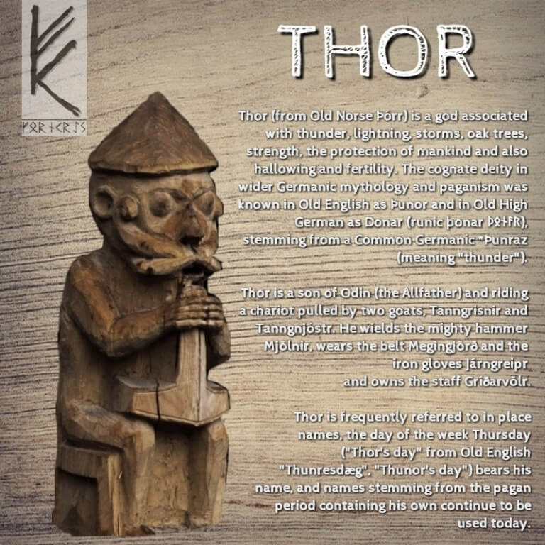 Thor / Donar