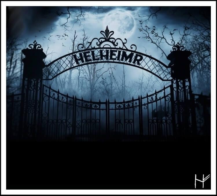 Tor zu Helheim