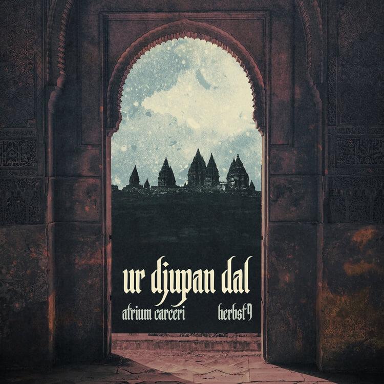 Albumcover Ur Djupan Dal