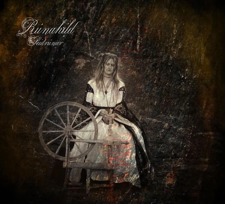 Albumcover Seidrúnar