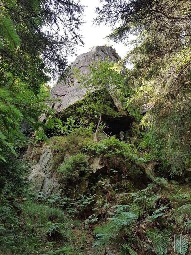 Drudenhöhle
