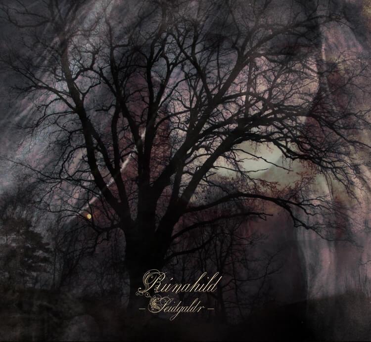 Albumcover Seidgaldr