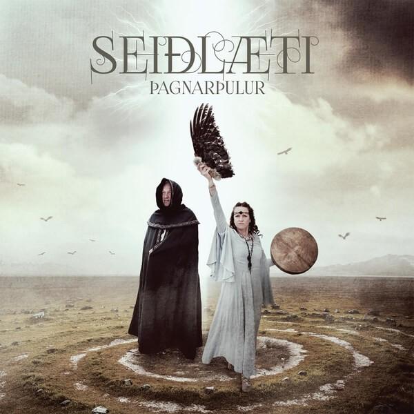 Albumcover Þagnarþulur