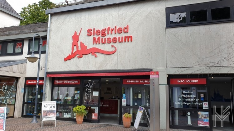 SiegfriedMuseum Xanten