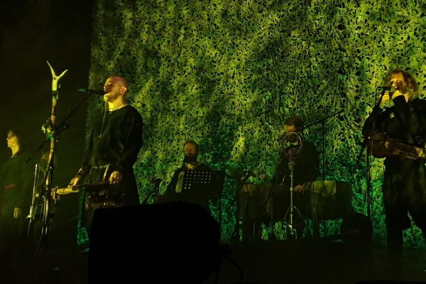 Wardruna live in Wuppertal