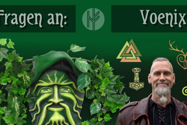 9 Fragen an: Voenix